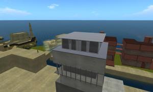 eLab City Apartment Buildings Version 1.0